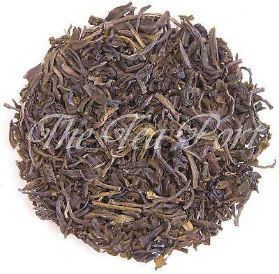 Steamed Darjeeling 2nd Flush Loose Green Tea - 1/4 lb