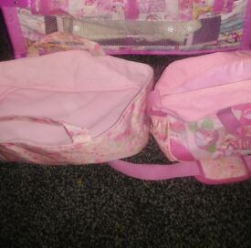 Baby annabell items