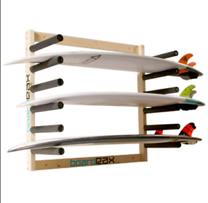 NEW SURFBOARD WALL RACKS Manly Manly Area Preview