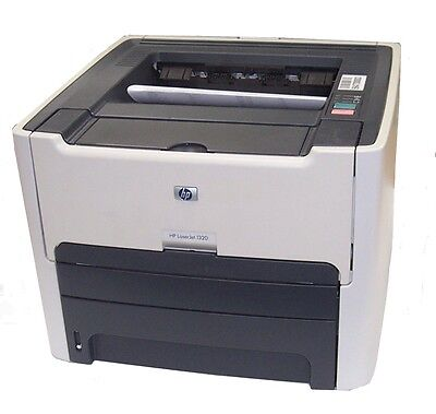 HP Laserjet 1320 Laser printer Q5927A  40K pages 60 Days warranty ()
