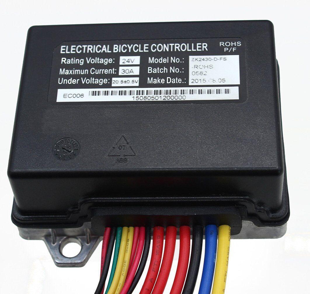 For Razor E200 E300 MX350 Pocket Mod Rocket Control Module Controller  Electrical