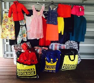 Wholesale new & second hand clothes Camp Hill Brisbane South East Preview