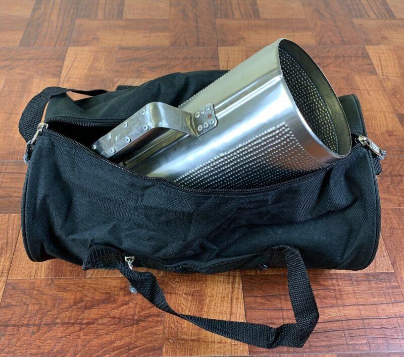 Guira Carry Bag. Estuche Para Cargar La Guira