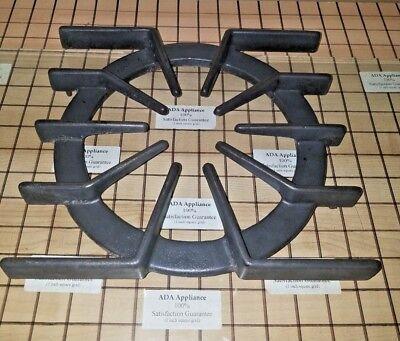 Viking Range Burner Grate Gray PA060038