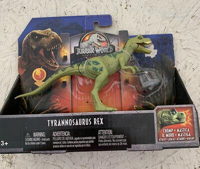 Jurassic World Legacy Collection Tyrannosaurus Rex T-Rex Jurassic Park 2018