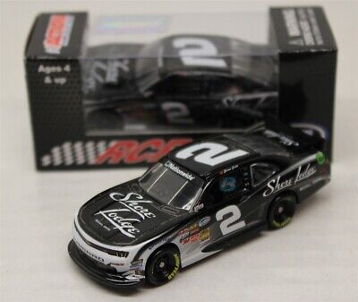 2014 BRIAN SCOTT #2 Shore Lodge 1:64 Action Diecast In Stock Free Shipping