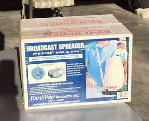 Ev-n-spred spreader
