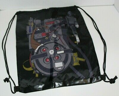 New GHOSTBUSTERS Proton Pack Drawstring Bag/Backpack *LootCrate Exclusive*](Proton Pack Backpack)