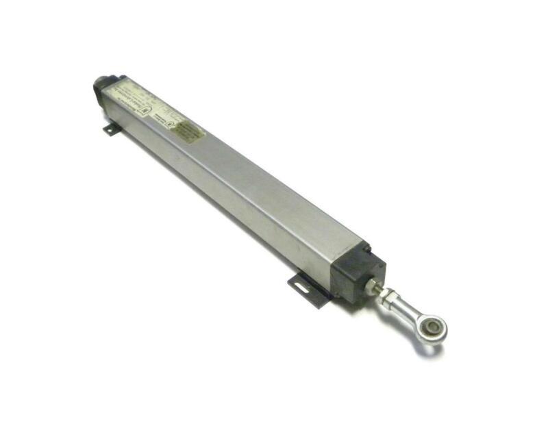 """Hunkar Laboratories 26002  Linear Potentiometer 10"""" Stroke"""