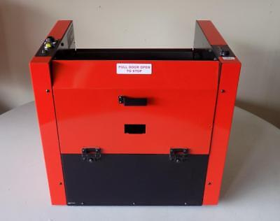 Automecha Mfg Accufast Ldm-18 Ldm Series Spool Tab Feeder