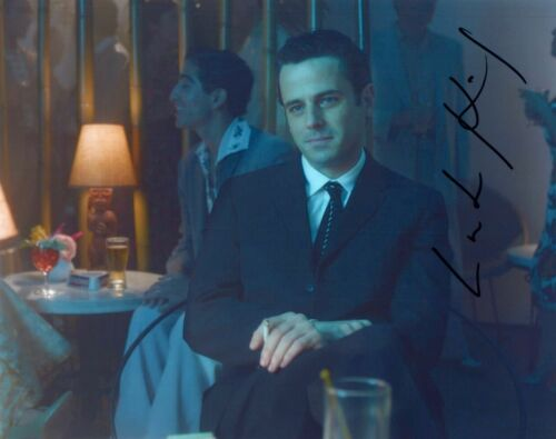 Luke Kirby Signed Autographed 8x10 Photo The Marvelous Mrs. Maisel Actor COA