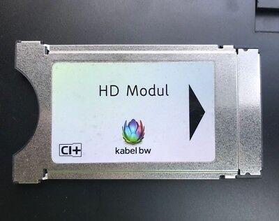 Unitymedia HD Modul CI+ für Kabel BW
