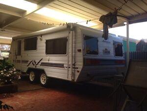 Jayco Caravan Ardrossan Yorke Peninsula Preview
