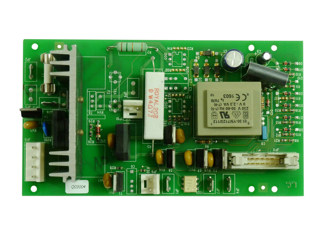 "ECAM ESAM AEG /""PCB EAM Leistungsplatine Elektronik DeLonghi"