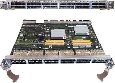 HP DC SAN Director Switch 48P 8GB FiberChan 481548-001 AK860B FC8-48
