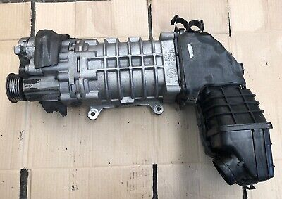 VW GOLF MK6 1.4 TSI PETROL SUPERCHARGER 03C276