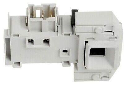 Bloqueo de Puerta Lavadora Seguridad Traba Eléctrico Interruptor Para Siemens WM