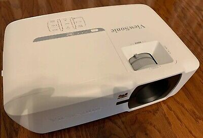 ViewSonic PA505W DLP Projector - Excellent Condition