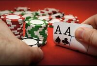 Looking To Host Home Poker Game Or Join
