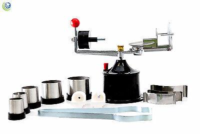 Centrifuge Casting Machine Dental Grillz Jewelry Hobby Economy Complete Kit