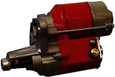 Starter Motor-VIN: T, GAS, CARB, Natural MSD 5098
