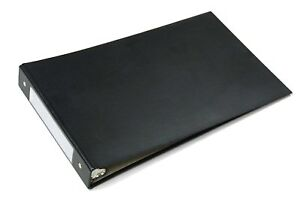 Skilcraft 3-Ring Legal Binder Book for 8.5x14