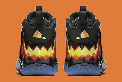 the latest foamposites boys foamposites