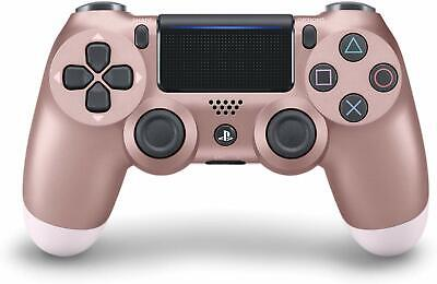 Sony DualShock 4 Wireless Controller - Rose Gold