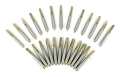 25pc. Standard Zither Pins - Great For Primitive Stringed Instruments 31-04-03