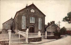 Llangadock-near-Llandilo-Providence-Congregational-Chapel