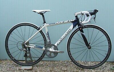 "KINESIS KR 510 ""Custom Built"" Women's / Ladies Road Bike: 43` XX - Small"