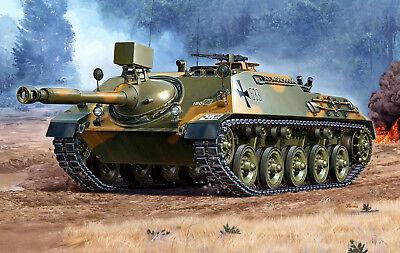 Revell 03276 Kanonenjagdpanzer (KaJaPa) Panzer Bundeswehr Bausatz 1:35