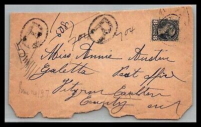 GP GOLDPATH: CANADA COVER 1897 _CV699_P27