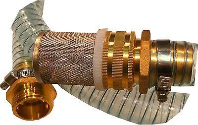 1Stk Ansaugschlauch Schlauch Diesel Filter Set. Tanken Pumpen 10,59€/M