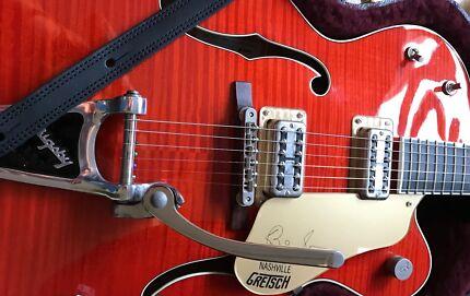 Gretsch 6120 Brian Setzer Nashville