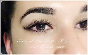 Pure* Eyelashes studio East Cannington Canning Area Preview