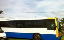 Automatic Turbo Diesel Bus/ Motorhome Conversion Project! Ballina Ballina Area Preview