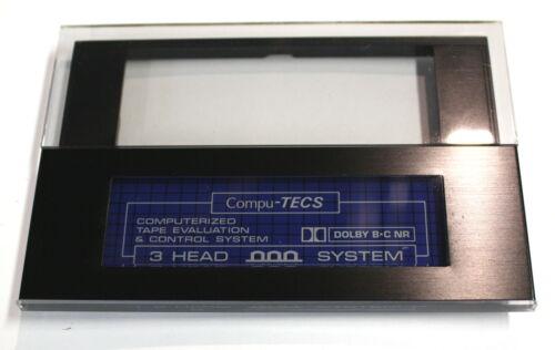 NIKKO ND-1000C Well Cover-Vintage Cassette Deck