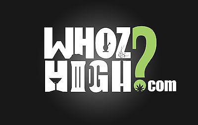 WhozHigh Promo Store
