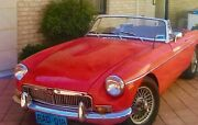 1969 MGB in good condition in need of someone mechanically-minded Mount Pleasant Melville Area Preview