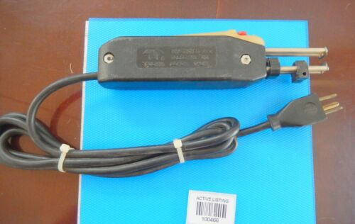 """Teledyne TW-1 STRIPALL Thermal Wire Stripper, 1.5"""" Length Electrode"""