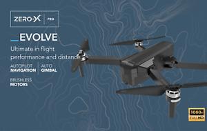 drone Zero-X Pro Evolve Full HD Drone