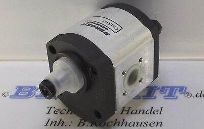 Deutz Fahr Mähdrescher 900-1000,1102 Hydraulikpumpe, gebraucht gebraucht kaufen  Melle