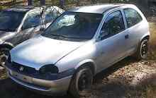 1999 model Holden/Opel Barina Cooroy Noosa Area Preview