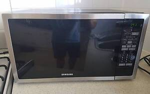 Samsung Stainless Steel Microwave - 40L Milton Brisbane North West Preview