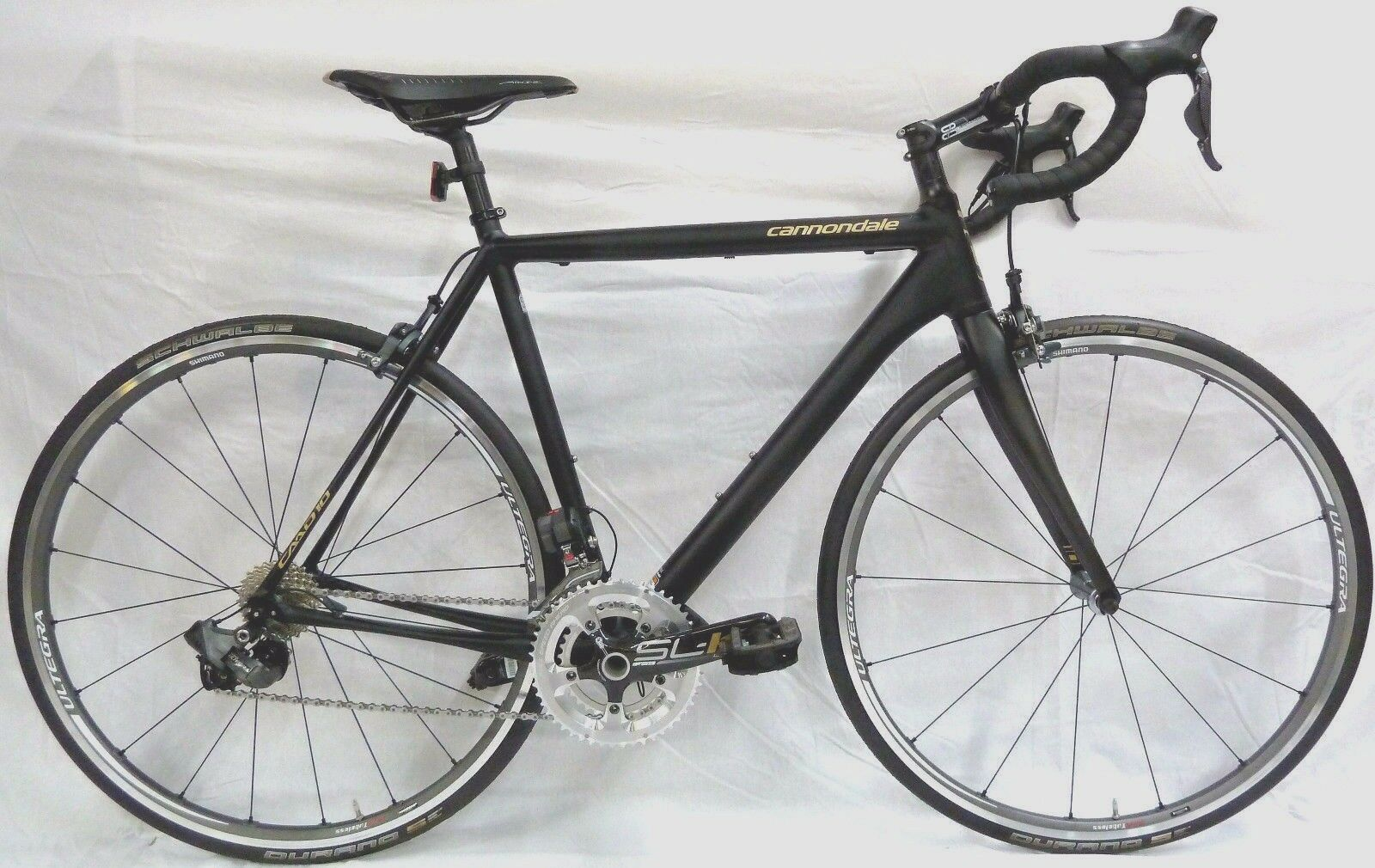 Find Cannondale Road Bikes for sale
