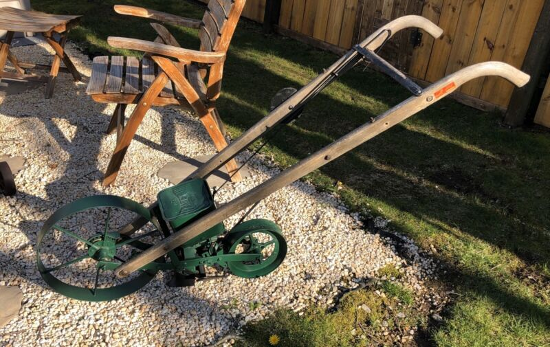 Vintage Planet Jr 300a Tiller Cultivator Local Pickup Only In 11756