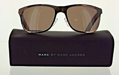 NEW AUTHENTIC MARC BY MARC JACOBS MMJ 229/S MU4/EJ SUNGLASSES WITH CASE (Marc By Marc Jacobs Men Sunglasses)