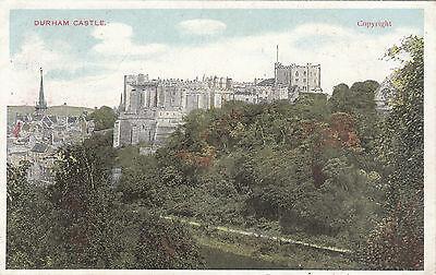 The Castle, DURHAM, County Durham