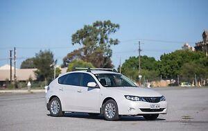 2008 Subaru Impreza Hatchback Grange Charles Sturt Area Preview